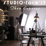 Studio-face-IT werkt alleen op afspraak