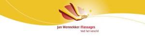 """janwennekker-massagesSpa & Relax privé sauna Wij zijn Jan en Sanne Wennekker. In onze massagepraktijk in Doorwerth bieden we een ruim scala aan massages, zowel therapeutisch als puur ontspannend.  Met een """"Privé sauna arrangement"""" in de Spa & Relax-ruimte kun je een dagdeel alleen of met z'n tweeën helemaal tot rust komen. Voor meer informatie kijk bij de """"Specials""""."""