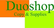 DuoshopDuoshop is bekend vanwege het drukwerk, de foto's en de pasfoto's. Maar wij leveren nog veel meer. O.a. inkt en toners voor uw printer, zowel origineel maar ook ons huismerk inkt en toners. De meeste gangbare inktcartridges en toners hebben wij ruim op voorraad. Niet op voorraad? Geen probleem, in de meeste gevallen leveren wij binnen één werkdag!