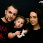 Familie fotografie