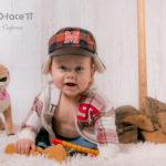 Baby boy M (72)H