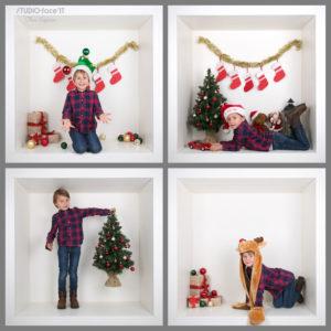 kubus compilatie Kerst 2019 - 4F H